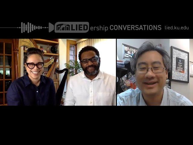 Marcus & Riza Printup—LIEDership Conversation