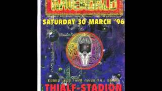 DJ Tango Live @ Raveworld 30-03-1996