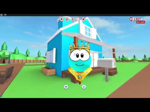Roblox  Meep City    Planting Flowers and New House Windows  Gamer Plays