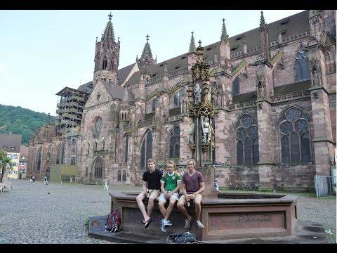 University of Freiburg, Freiburg, Germany