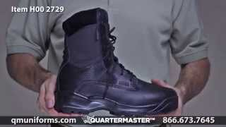 5.11 Tactical ATAC Storm Waterproof Side-Zip Boot