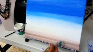 Easy Canvas Painting For Kids