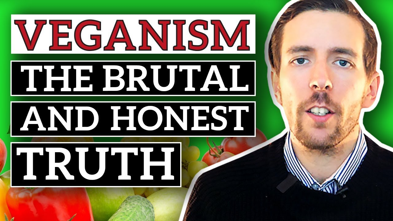 7 Things No One Tells You Before You Go Vegan (Brutal And Honest)