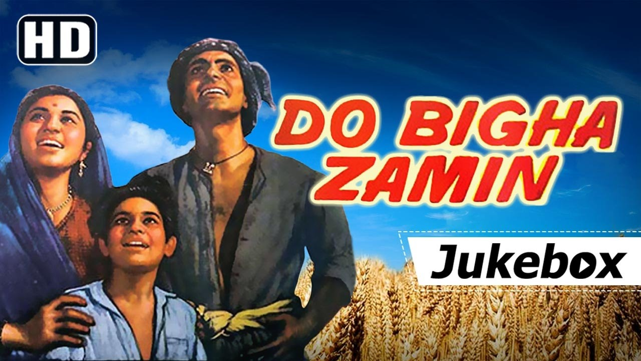 Image result for 9) Do Bigha Zameen (1953)