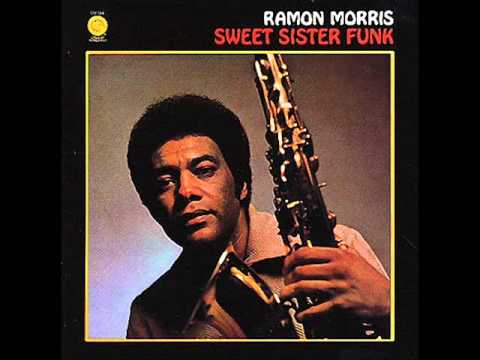 Ramon Morris - First Come,First Serve