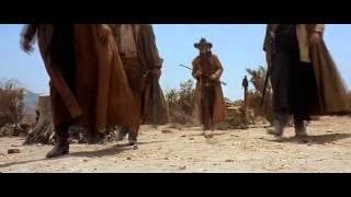 """Однажды на Диком Западе-""""Нападение на ферму"""""""