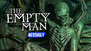 The Empty Man EN 14 MINUTOS