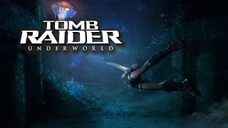 Tomb Raider Underworld - Walkthrough 100% - Path of Avalon - (PC/XBOX/PS/Wii)
