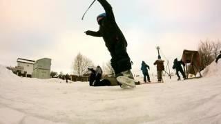 хоккей на ровчакова