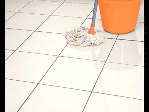 HG SHINE RESTORING TILE CLEANER L HG YouTube - Restore tile floor shine
