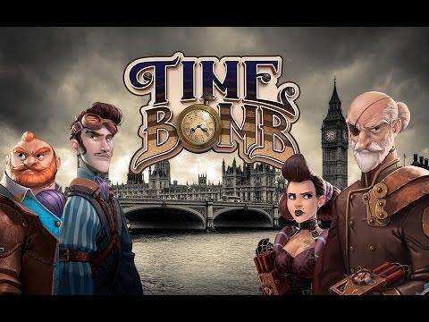 Time Bomb, la partie ! 💣🕑