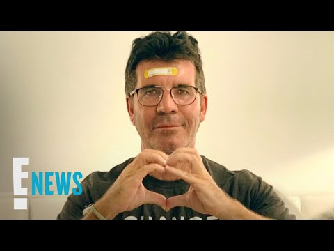 Simon Cowell Undergoes Surgery After Breaking Back | E! News