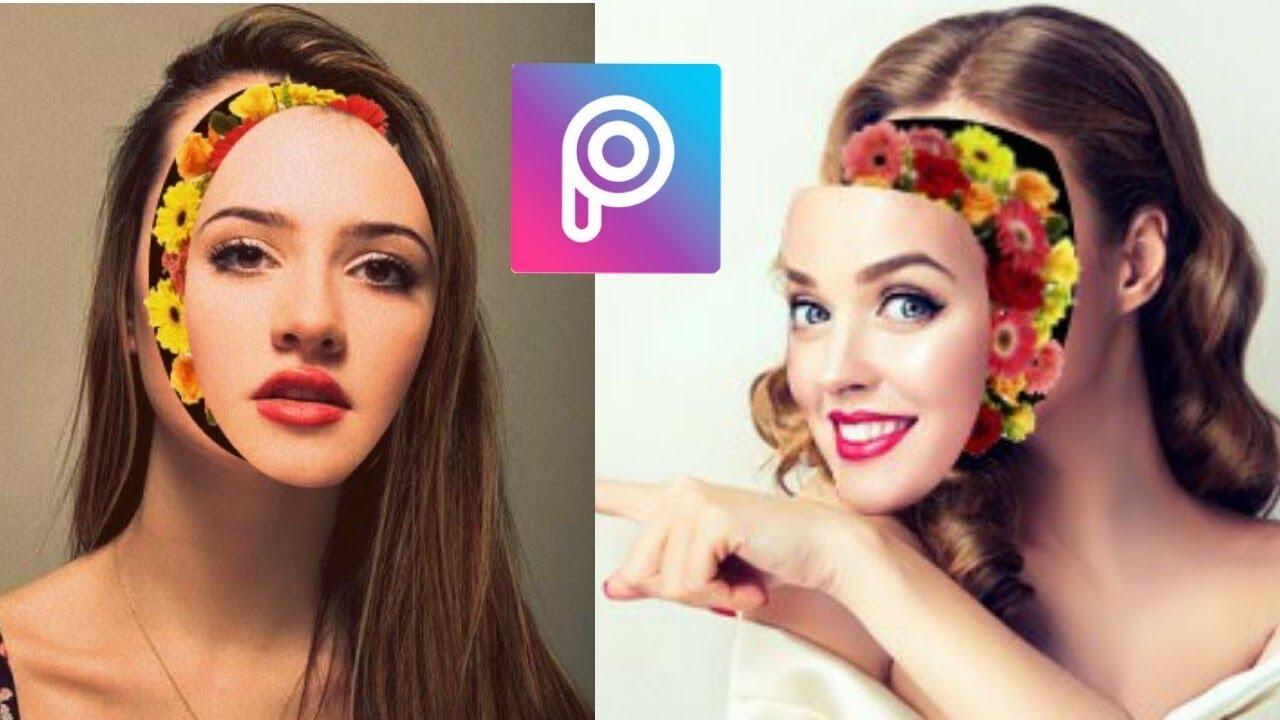 Cara Edit Foto Seperti Marcelo Monreal Dengan Picsart ...