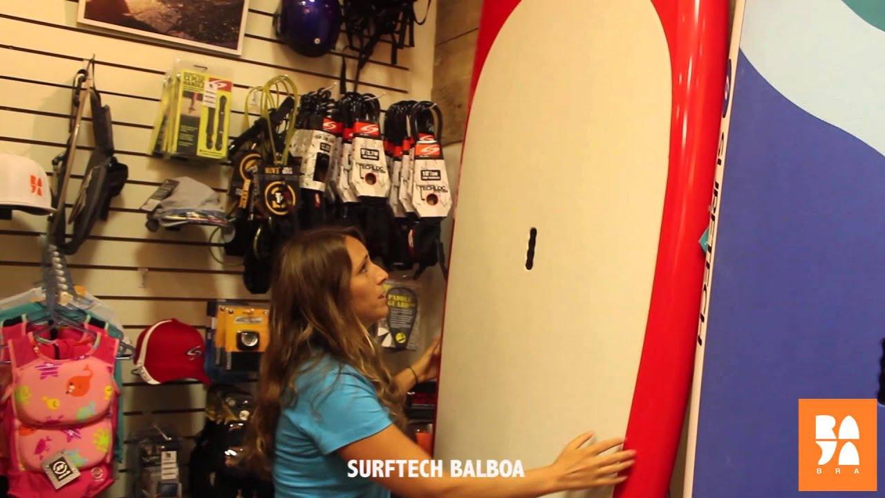 f472a9b5e Como escolher a sua prancha primeira de stand up paddle   - YouTube