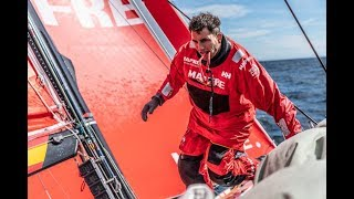 'Unfinished Business' – Blair Tuke on winning sailing's toughest prize | The Ocean Race