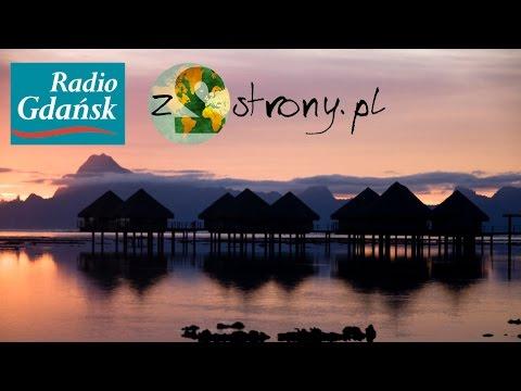 z2strony.pl w Radio Gdańsk - Polinezja