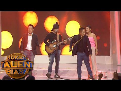 Budi Cilok Olin Narji Denny 'Bento' Opening Final Bulanan [BTB] [05 Nov 2015]