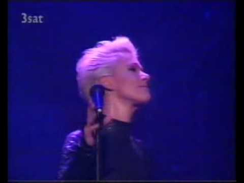 Roxette Fading like A Flower Live