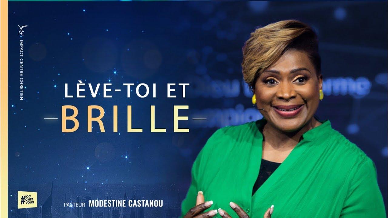 Download LÈVE-TOI ET BRILLE - Ps Modestine CASTANOU