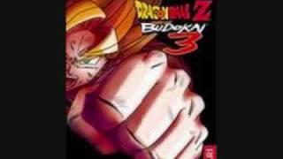 Dragonball Z Budokai 3: Embrace the Blue Sky