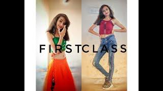 First Class | Kalank | Dance Choreography | Varun Dhawan | Khushboo Soni | Arijit Singh | NeetiMohan