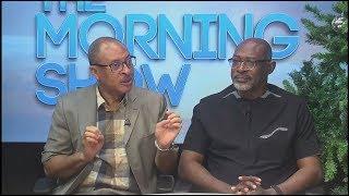 Professor PAT UTOMI AND ANSELM OJEZUA  extol the virtues of departed former President Shehu Shagari.
