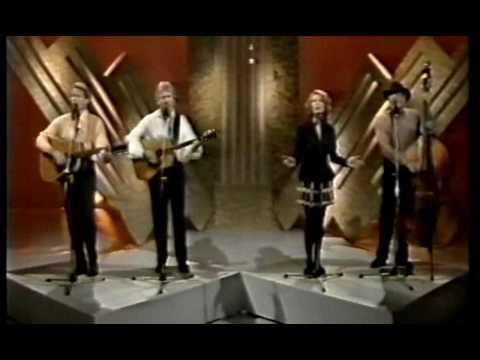 The Seekers (Karen Knowles) Turn' Turn' Turn 1991