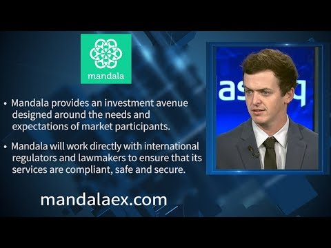 Mandala Exchange | CEO Nate Flanders | Digital Asset Exchange for Crypto
