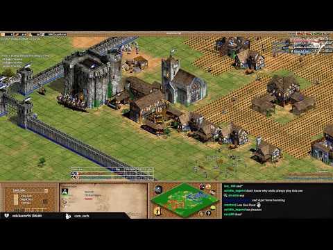 Commentary   1v1 Arena   slam vs Edie 1/2