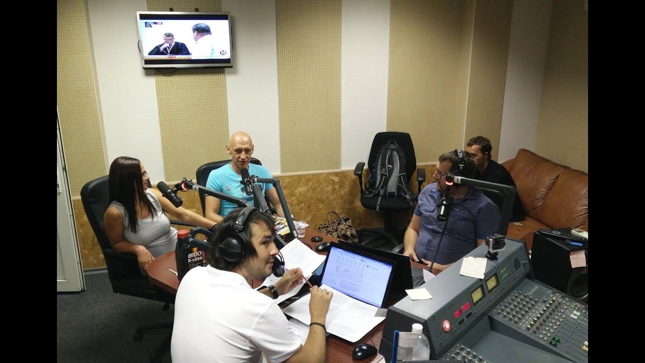 Передачи Знакомств На Радио