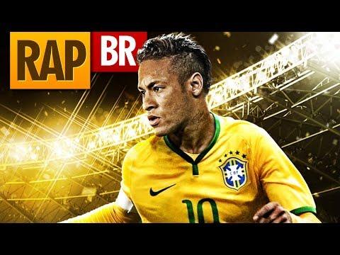 Rap do Neymar Ft. Kanhanga | Tauz RapSports 02