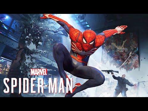 Spider -Man. Серия #6. Какая странная кличка - Надгробие...
