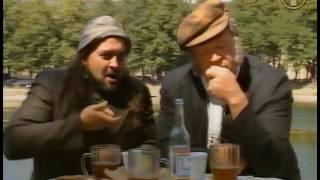 Смотреть ОБА-НА! Игорь Угольников - Форест Гамп (1996 год, Россия) онлайн