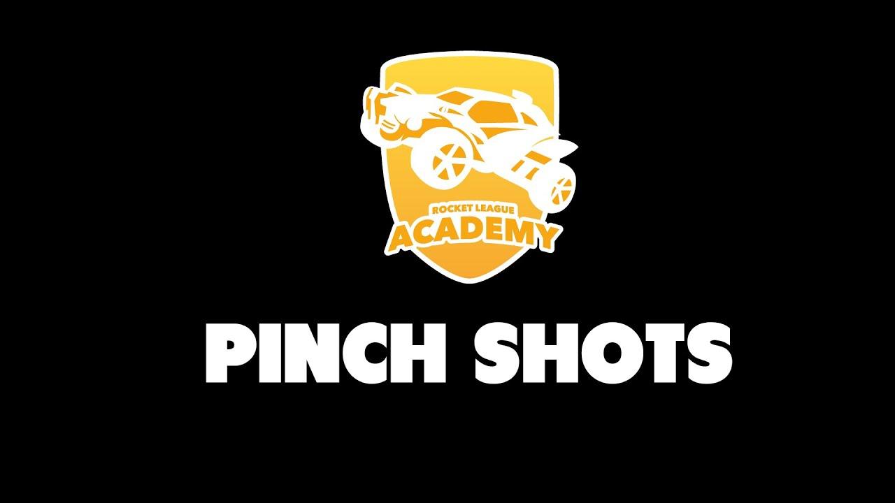 Pinch Shots!