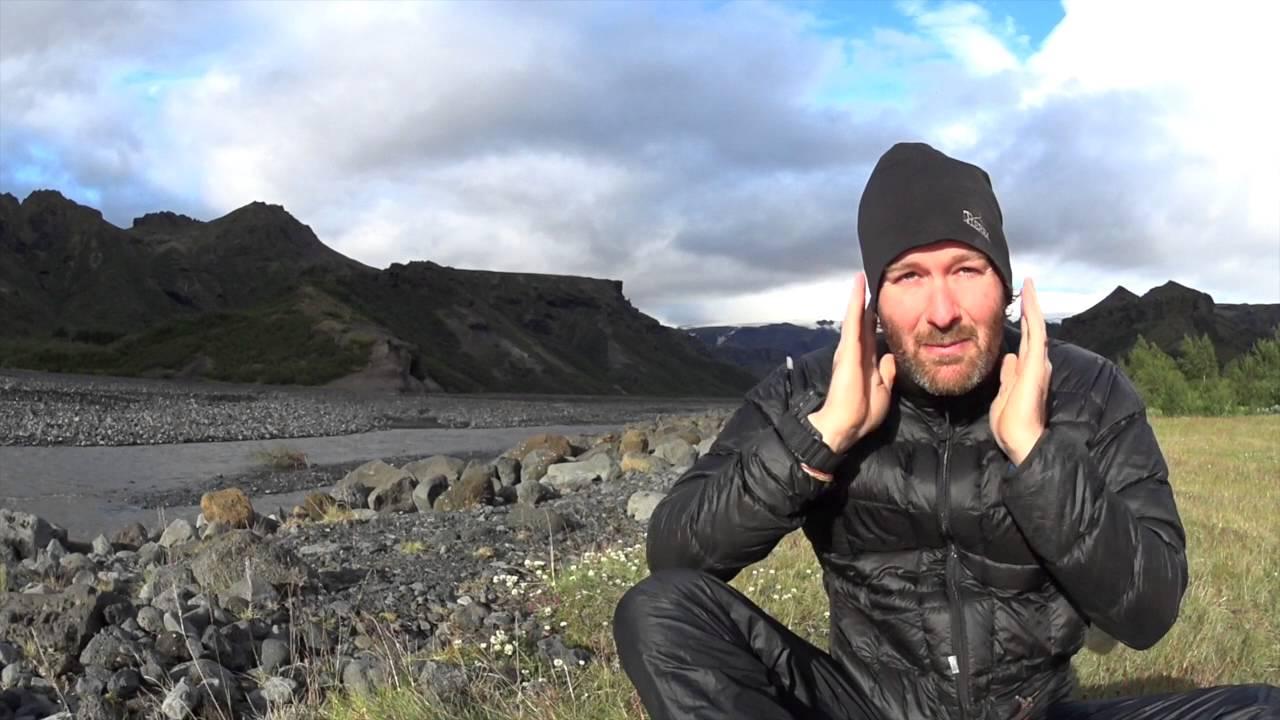 f923e93b Haglöfs LIM essens down jacket - Gear review - YouTube