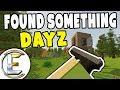 Found Something - Unturned Dayz RP Survival EP 7 (Building An Epic Survivor Backpack)