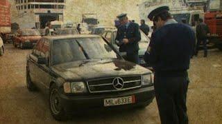 Autohandel in Albanien – SPIEGEL TV 2000