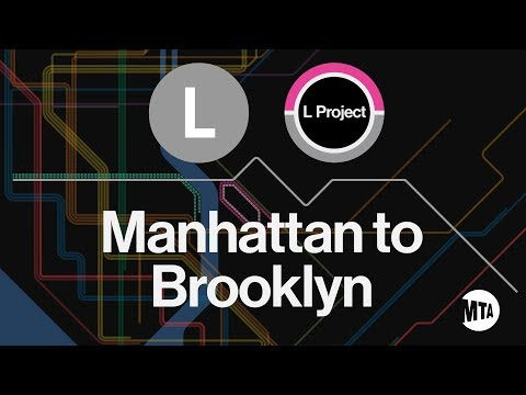 L Project Travel Tips: Traveling from Manhattan to Brooklyn