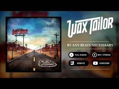 Wax Tailor Ft. Lee Fields - The Road Is Ruff