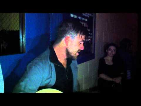 Anthony Green - Live Acoustic set in the streets of Santa Cruz,CA