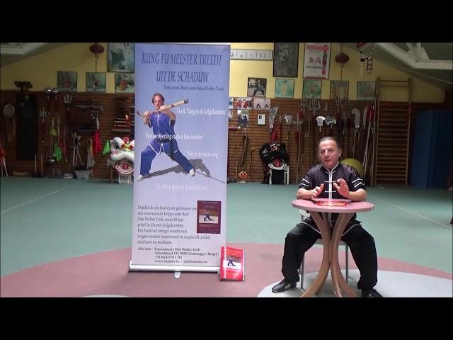 Workshop voor Broeders van Liefde Sint Niklaas bij Grootmeester Walter Toch 21 oktober 2019