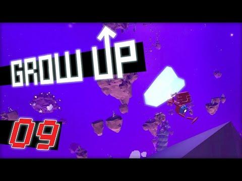Let's GROW UP - 09 - Ace Pilot