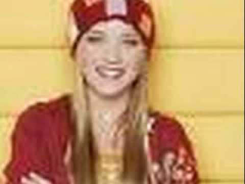 Hannah montana characters youtube - Prenom hannah ...