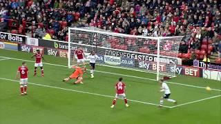 Barnsley 0-0 Preston