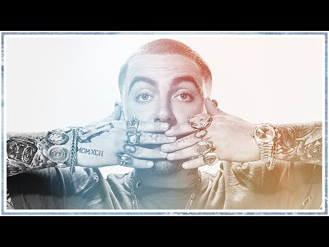 Mac Miller - Insomniak Instrumental | (reprod. by BryanAiki)