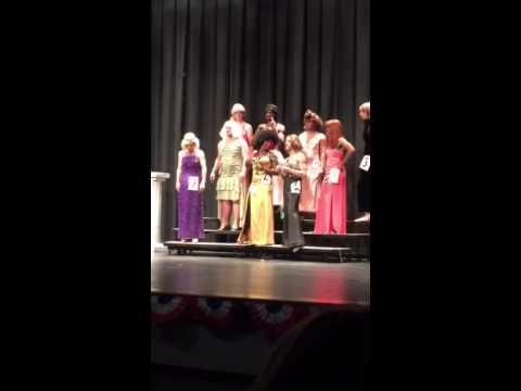Womanless Beauty Pageant Heide Trask High School