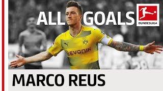 Marco Reus - All Goals 2017/18