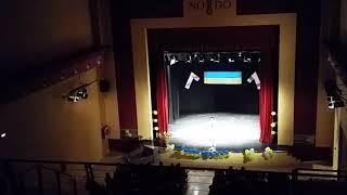 Яремчуки,концерт,Міжнародний тур,Севілья,Іспанія,Тече вода,Черемшина,Yaremchuk