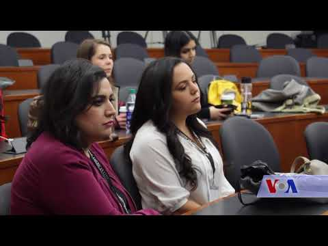 Afghan American Youth Conference in New York - VOA Ashna