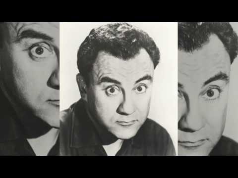 BILL DANA TRIBUTE